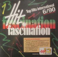 Maxi Priest, MC Hammer a.o. - Hit Fascination 6/90