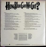 Fleetwood Mac, Elmore James... - How Blue Can We Get?