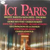 Various - Ici Paris