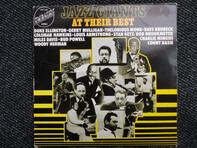 Duke Ellington a.o. - Jazz Giants At Their Best