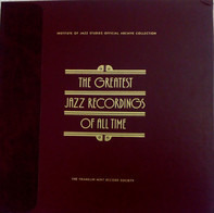 Fats Waller, Art Tatum, Earl Hines, Teddy Wilson - Jazz Masters Of The Keyboard Vol. I