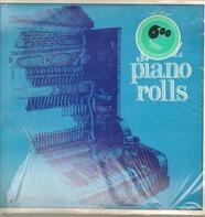 Cliff Jackson / Cow Cow Davenport a.o. - Jazz Piano Rolls