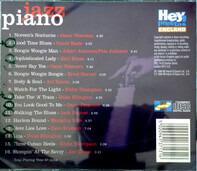 Count Basie / Duke Ellington / Dave Brubeck a.o. - Jazz Piano
