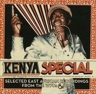 Various - Kenya Special - Selected East African Re