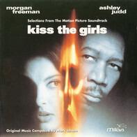 Mark Isham / Fluke / John Lee Hooker a.o. - Kiss The Girls (Selections From The Motion Picture Soundtrack)