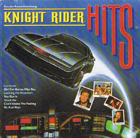David Hasselhoff / Roxette - Knight Rider Hits