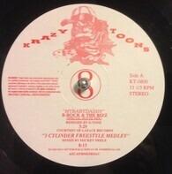 Notorious B.I.G. / B-Rock & The Bizz / SMW / a.o. - Krazy Toons Vol. 8