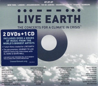 Keane / Rihanna / Joss Stone - Live Earth: The Concerts For A Climate In Crisis