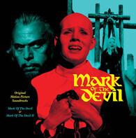 Don Banks, Michael Holm ao. - Mark Of The Devil I & II