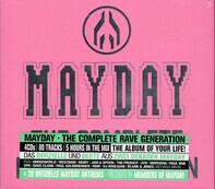 Underworld / DJ Hooligan / Jens / Cherry Moon Trax a. o. - Mayday The Complete Rave Generation
