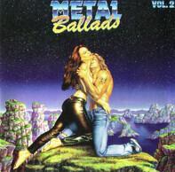 Cinderella, House of Lords, a.o. - Metal Ballads Vol. 2
