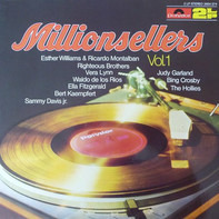 Esther Williams, Hank Williams, Sandy Posey a.o. - Millionsellers Vol.1