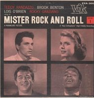 Rock And Roll Compilation - Mister Rock And Roll Scene 1