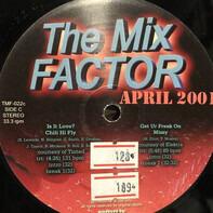 Janet Jackson / QB Finest a.o. - Mix Factor Volume 22 (April 2001)