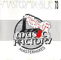 The Blues Brothers, Humanoid, Midnight Star, a.o. - Music Factory Mastermix - Issue 73