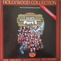 Nelson Riddle & Orchestra a.o. - Music From The Motion Picture Soundtrack - That's Entertainment, Part 2