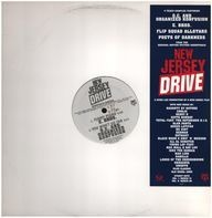 E. Bros, Flip Squad Allstars, Poets of Darkness, O.C. And Organized Konfusion - New Jersey Drive Soundtrack Sampler