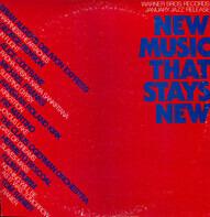 George Benson, Alice Coltrane, Joyous Lake a.o. - New Music That Stays New