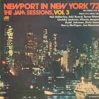 Nat Adderley / Jaki Byard / Tyree Glenn a.o. - Newport In New York '72 (The Jam Sessions) Volume 3