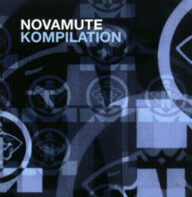 Luke Slater, Speedy J, Plastikman a.o. - NovaMute Kompilation