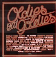 Duanne Eddy, Ray Sharpe  a.o. - Oldies but goldies