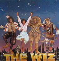 Quincy Jones - Original Motion Picture Soundtrack - The Wiz
