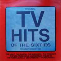 Nelson Riddle / Brian Fahey a.o. - Original TV Hits Of The Sixties
