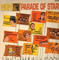 Connie Francis, Wooly Bully a.o. - Parade Of Stars