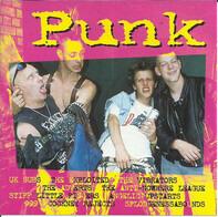 The boys / The Exploited / The vibrators / etc - Punk