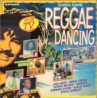 Laid Back, Inner Circle, Dennis Brown a.o. - Reggae Dancing