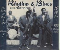 Albert Collins / Johnny Griffin a.o. - Rhythm & Blues Goes Rock 'n' Roll Volume 1