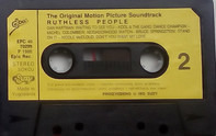 Mick Jagger / Billy Joel a.o. - Ruthless People (The Original Motion Picture Soundtrack)