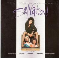 New Order / Jumpin' Jesus / a.o. - Salvation! (Original Soundtrack)