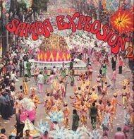 Various - Samba Explosion 2