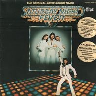 Soundtrack - Saturday Night Fever (The Original Movie Sound Track)