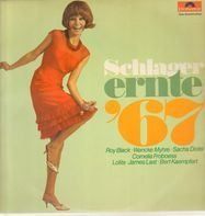 Roy Black, Wencke Myhre, Sacha Distel, a.o. - Schlagerernte '67