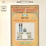 The Merrill Staton Choir, William Warfield a.o. - Show Boat