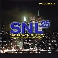 Paul Simon,Sting,Eric Clapton,Annie Lennox,u.a - SNL25 - Saturday Night Live, The Musical Performances Volume 1