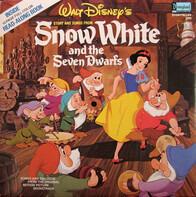 Disney - Snow White And The Seven Dwarfs