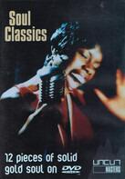 Level 42 / Donna Summer a.o. - Soul Classics