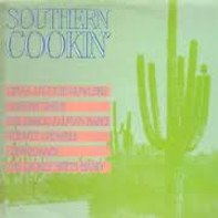 Omar And The Howlers / Darden Smith / a.o. - Southern Cookin´