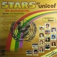 Rex Gildo, G.G. Anderson, a.o. - Stars Für Unicef