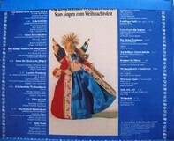 Rudolf Schock, Mirielle Mathieu, a.o. - Stars Singen Zum Weihnachtsfest - Die 20 Schönsten Weihnachtslieder