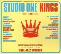 Various - Studio One Kings
