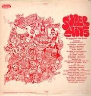 Neil Diamond / Aretha Franklin a.o. - Super Stars - Super Hits