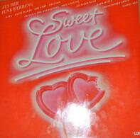 A-HA, Anita Baker, a.o. - Sweet Love