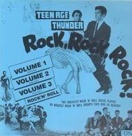 Savage, Briggs, a.o. - Teen Age Thunder, Volume 2