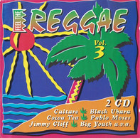 Culture / Black Uhuru a.o. - The Feel Reggae Vol.3