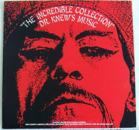 Eurythmics, Blue Zoo, The Bongos, a.o. - The Incredible Collection - Dr. Knew's Music