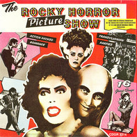 Richard O'Brien, Tim Curry, a.o. - The Rocky Horror Picture Show